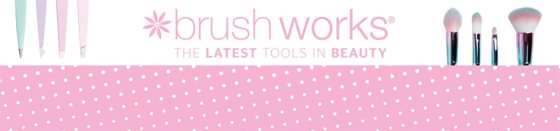 Brushworks Banner