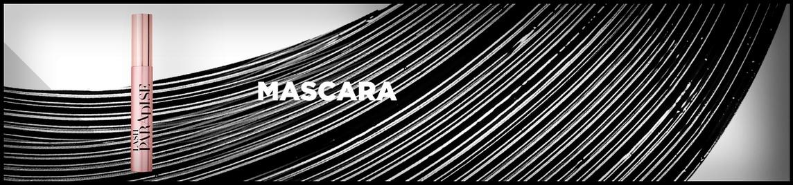 mascara banner