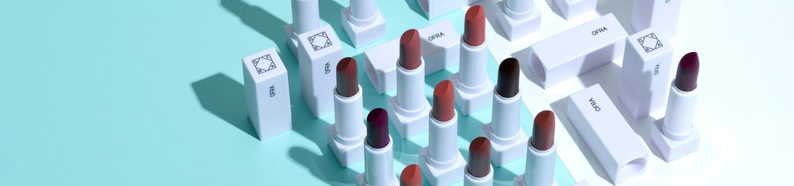 Ofra Cosmetics Banner