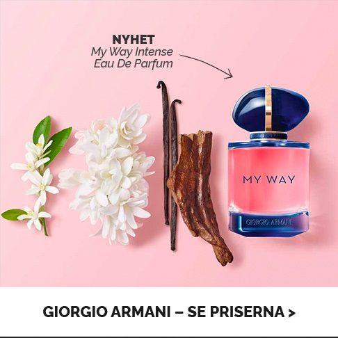 Giorgio Armani - Se priserna
