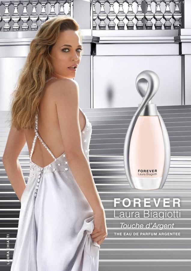 Laura Biagiotti Forever Touche d'Argent Eau de Parfum 30 ml