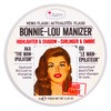 theBalm Bonnie-Lou Manizer a.k.a. Highlighter, Shimmer & Eyeshadow 8,5 g