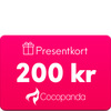 Presentkort - 200 kr