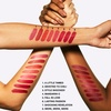 MAC Cosmetics Powder Kiss Lipstick Shocking Revelation 3g