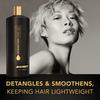 Sebastian Professional Dark Oil Lightweight Hair Conditioner 1 000 ml