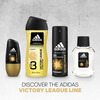 Adidas Victory League After-Shave 100 ml