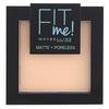 Maybelline Fit Me Matte & Poreless Powder 104 Soft Ivory