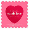 Escada Candy Love Eau de Toilette 50 ml