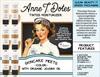 theBalm Anne T. Dotes Tinted Moisturizer Light Medium #18 30 ml