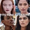 Maybelline Fit Me Matte + Poreless Foundation True Ivory #101 30 ml