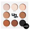 Urban Glow Lid Pow Eyeshadow Palette #01 10,5g
