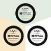 NYX Professional Makeup Studio Finish Powder Translucent HDFP01