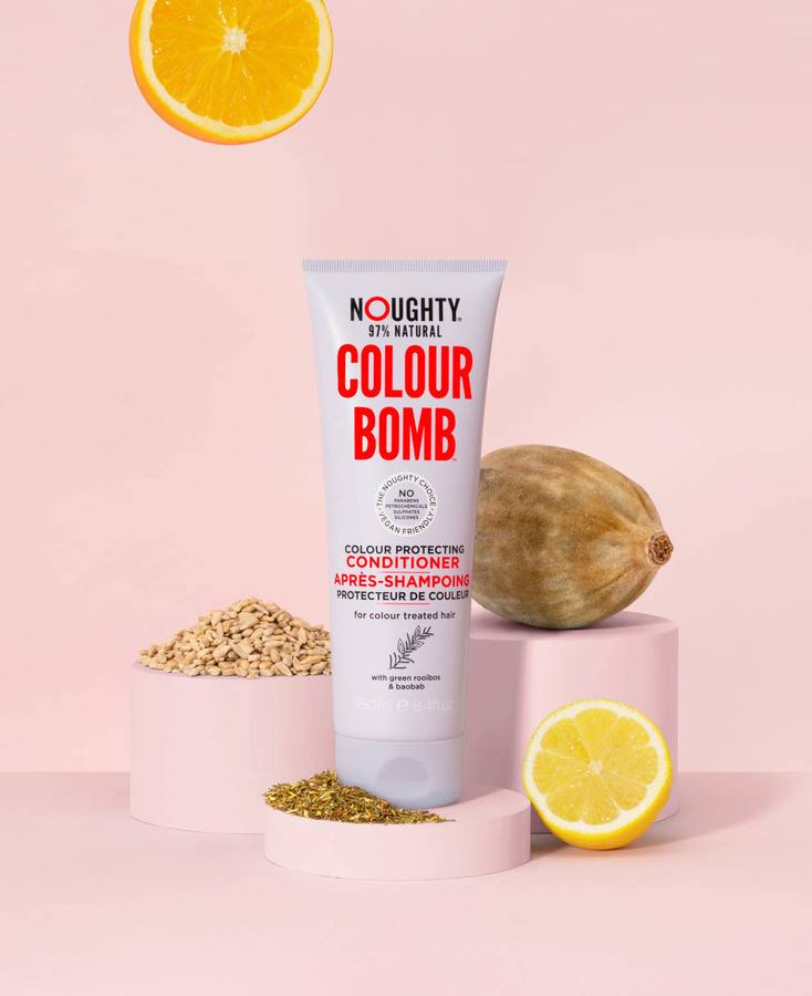 Noughty Color Bomb Conditioner 250 ml
