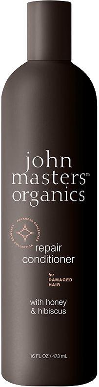John Masters Organics Honey & Hibiscus Conditioner (473 ml)