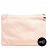 Shelas Makeup Bag Dusty Pink