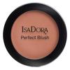 IsaDora Perfect Blush 66 Bare Berry 4,5g