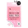 Oh K! Clarifying Pink Fizz T-Zone Bubble Mask 23ml