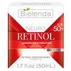 Bielenda Neuro Retinol Advanced Hydrating Moisturizer 50+ 50 ml