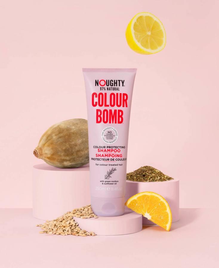 Noughty Color Bomb Shampoo 250 ml