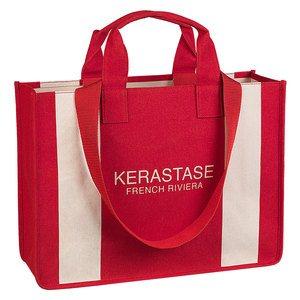 Köp 2 produkter från Kérastase och få strandväska