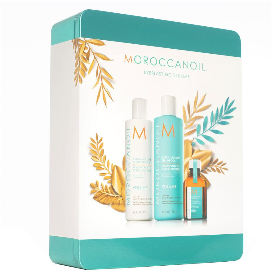 Moroccan Oil Everlasting Volume Set