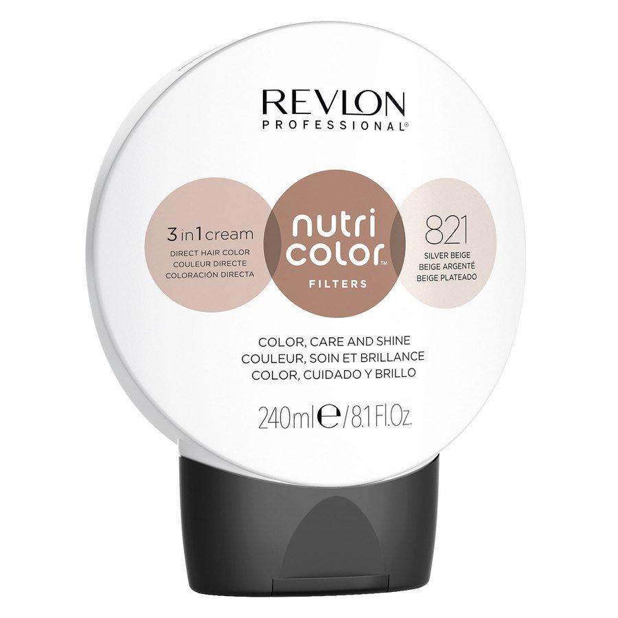 Revlon Professional Nutri Color Filters 821 240 ml