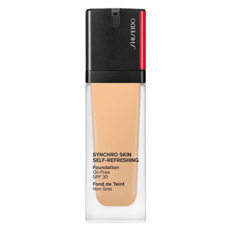Shiseido Synchro Skin Self Refreshing Foundation #310 Silk 30ml