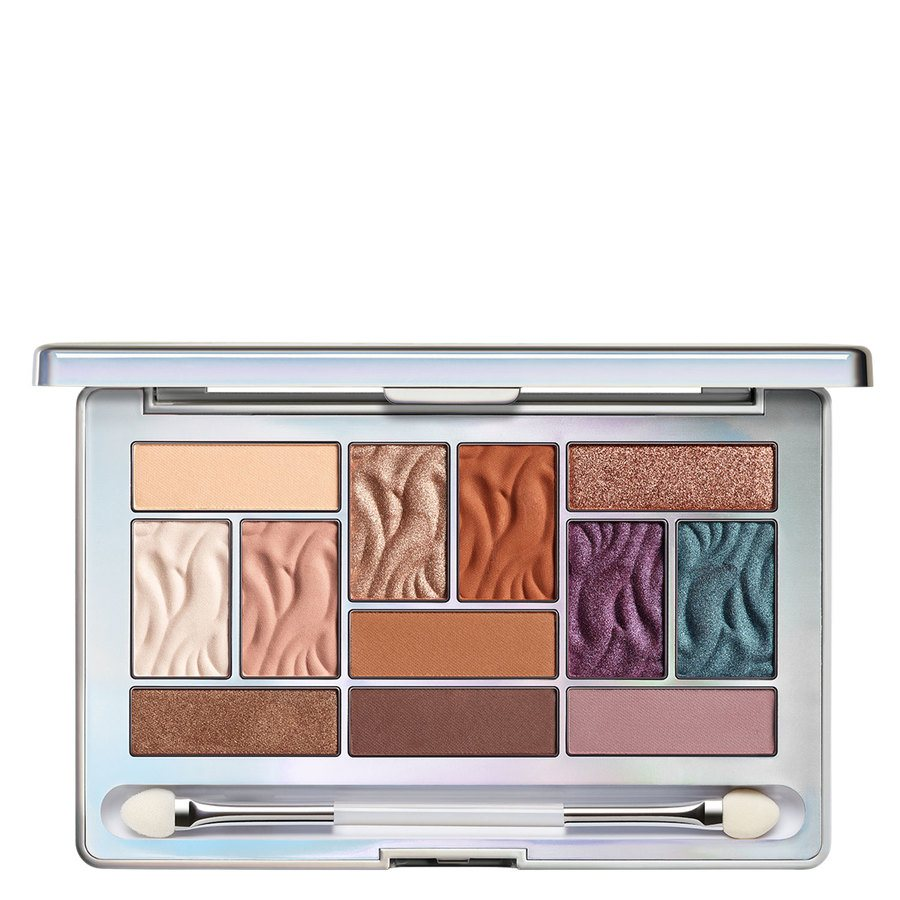 Physicians Formula Butter Eyeshadow Palette Tropical Days 15,6 g