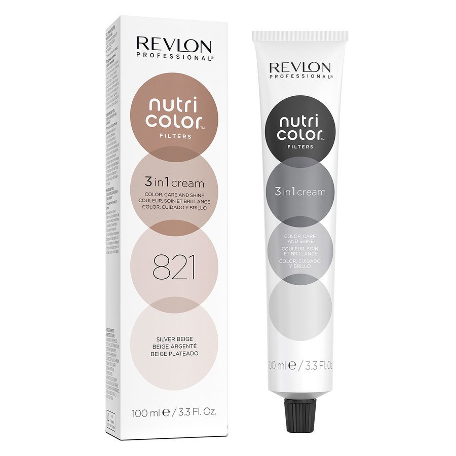 Revlon Professional Nutri Color Filters 821 100 ml
