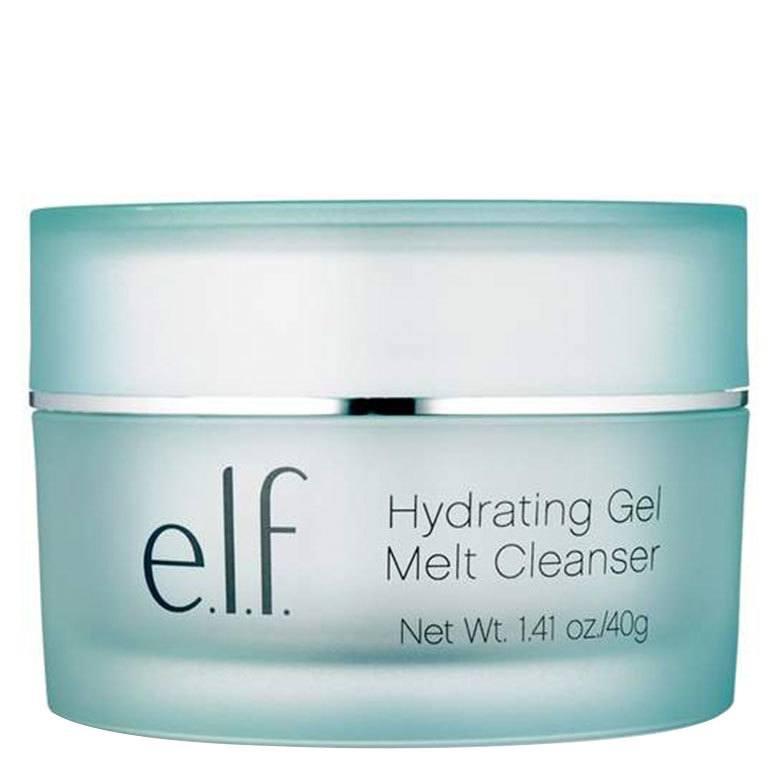e.l.f. Hydrating Gel Melt Cleanser 40 g