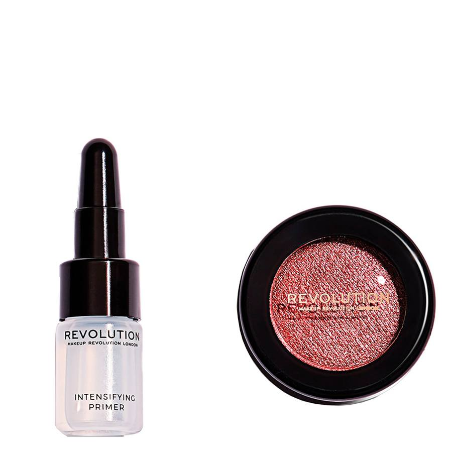 Makeup Revolution Flawless Foils Rose Gold 2,34 g