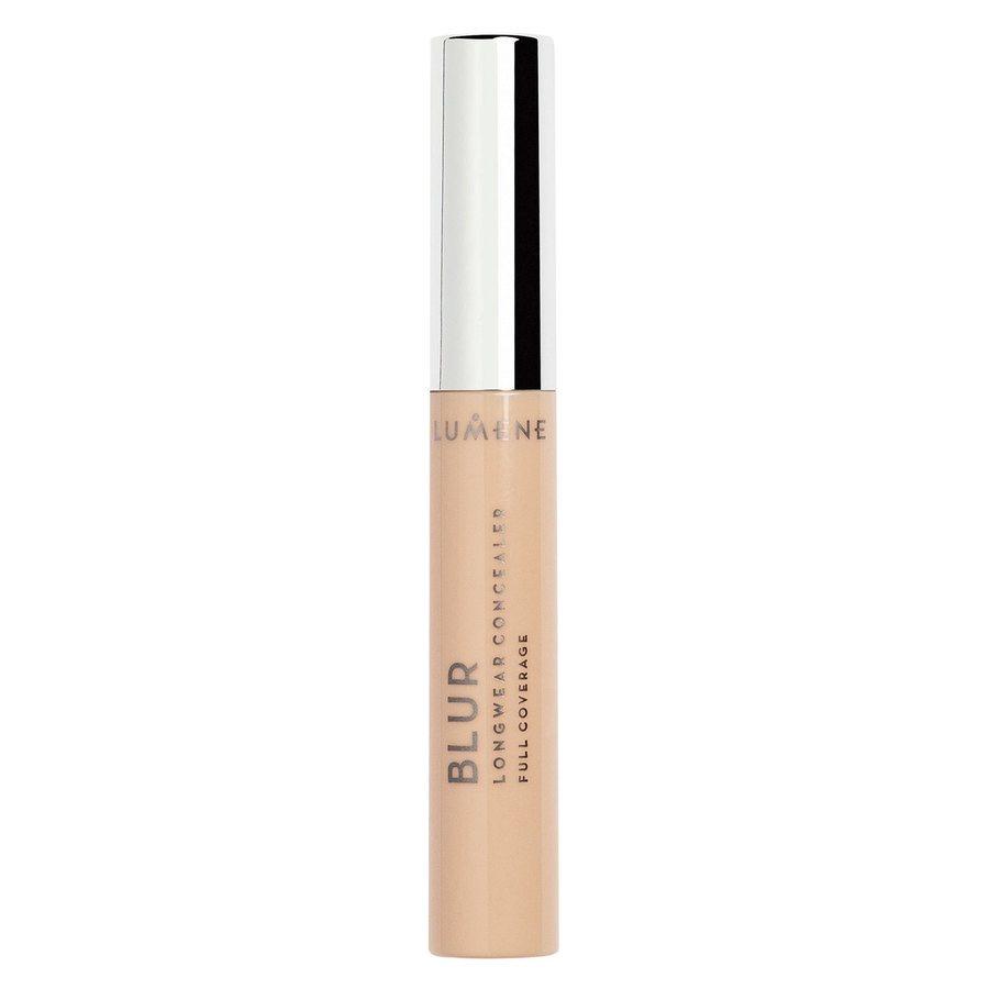 Lumene Blur Longwear Concealer Dark 8,5 ml