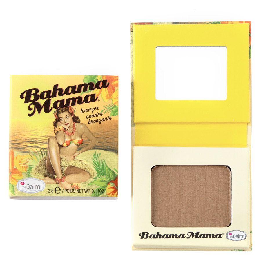 theBalm Bahama Mama Travel Size 3 g