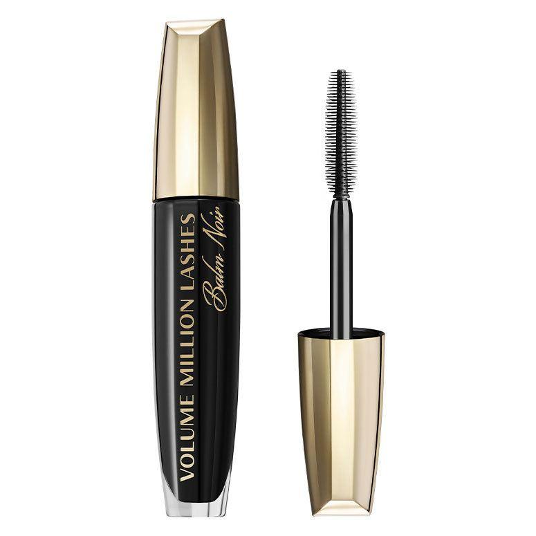 L'Oréal Paris Volume Million Lashes Balm Noir Mascara 8,9 ml