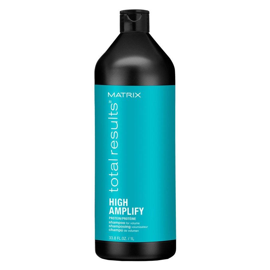 Matrix Total Results High Amplify Shampoo 1000 ml