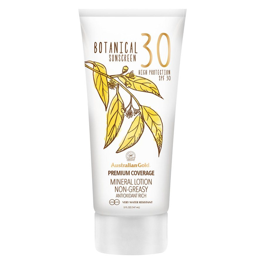 Australian Gold SPF 30 Botanical Lotion 147 ml