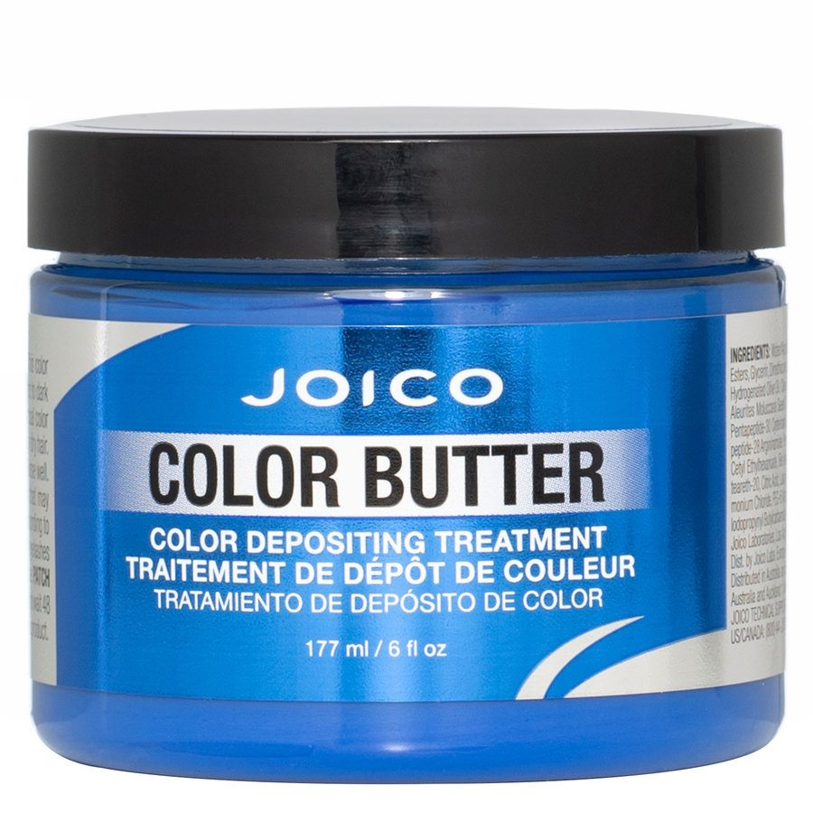 Joico Color Intensity Color Butter Blue 177 ml