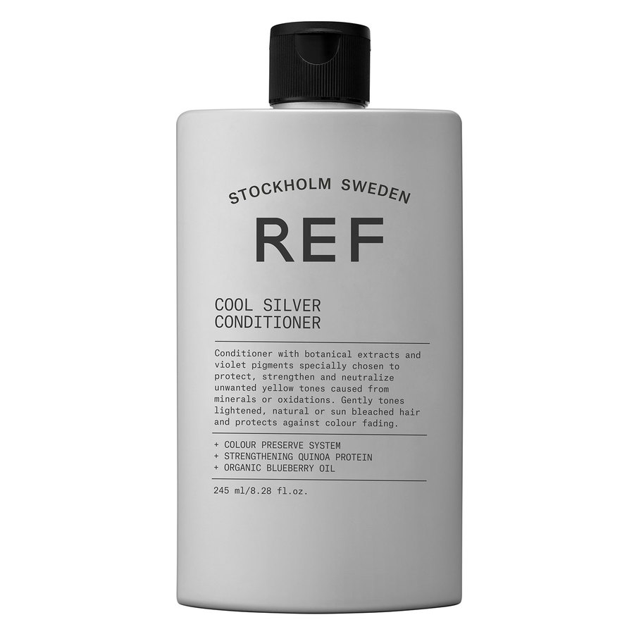 REF Cool Silver Conditioner 245 ml