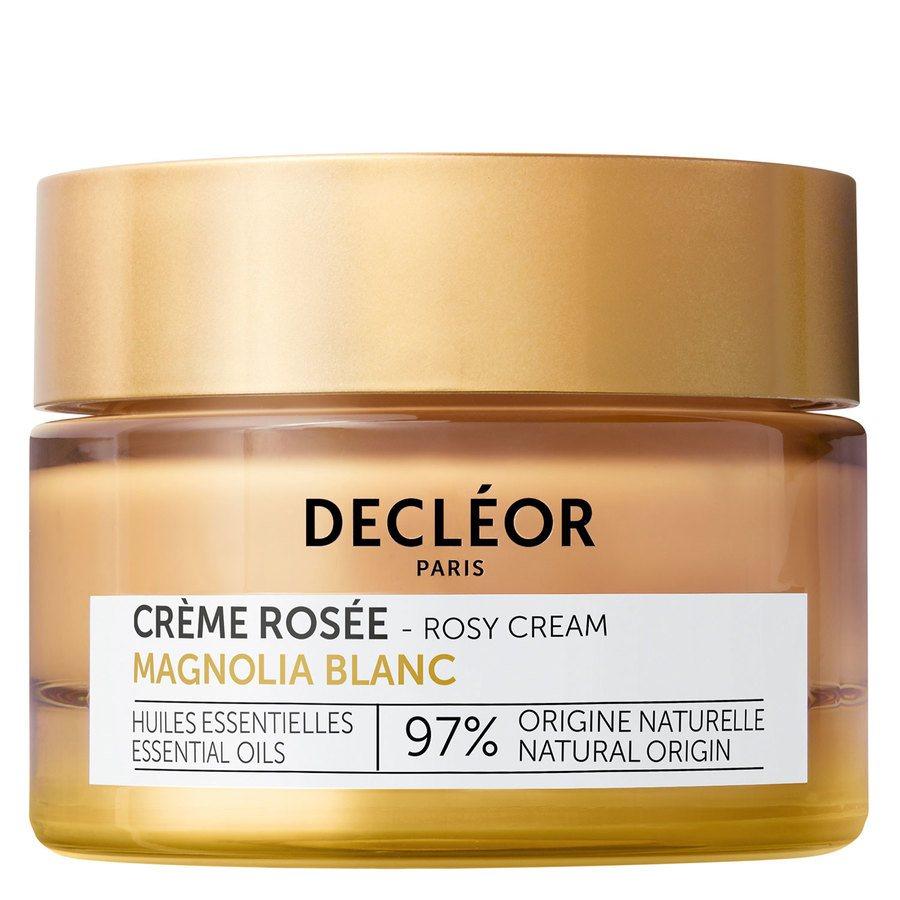 Decléor White Magnolia Rosy Cream 50 ml
