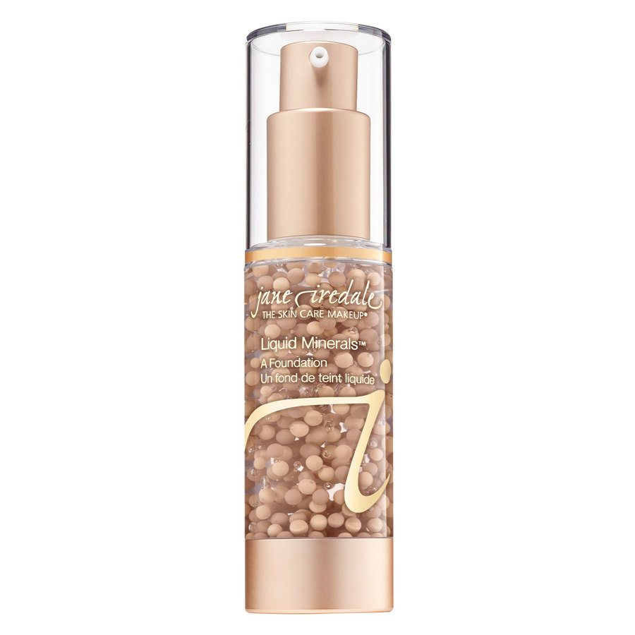 Jane Iredale Liquid Minerals Foundation Radiant 30ml
