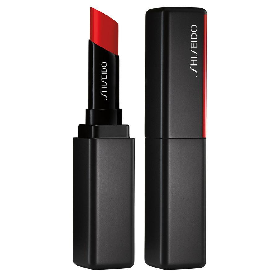 Shiseido Visionairy Gel Lipstick 222 Ginza Red 1,6 g
