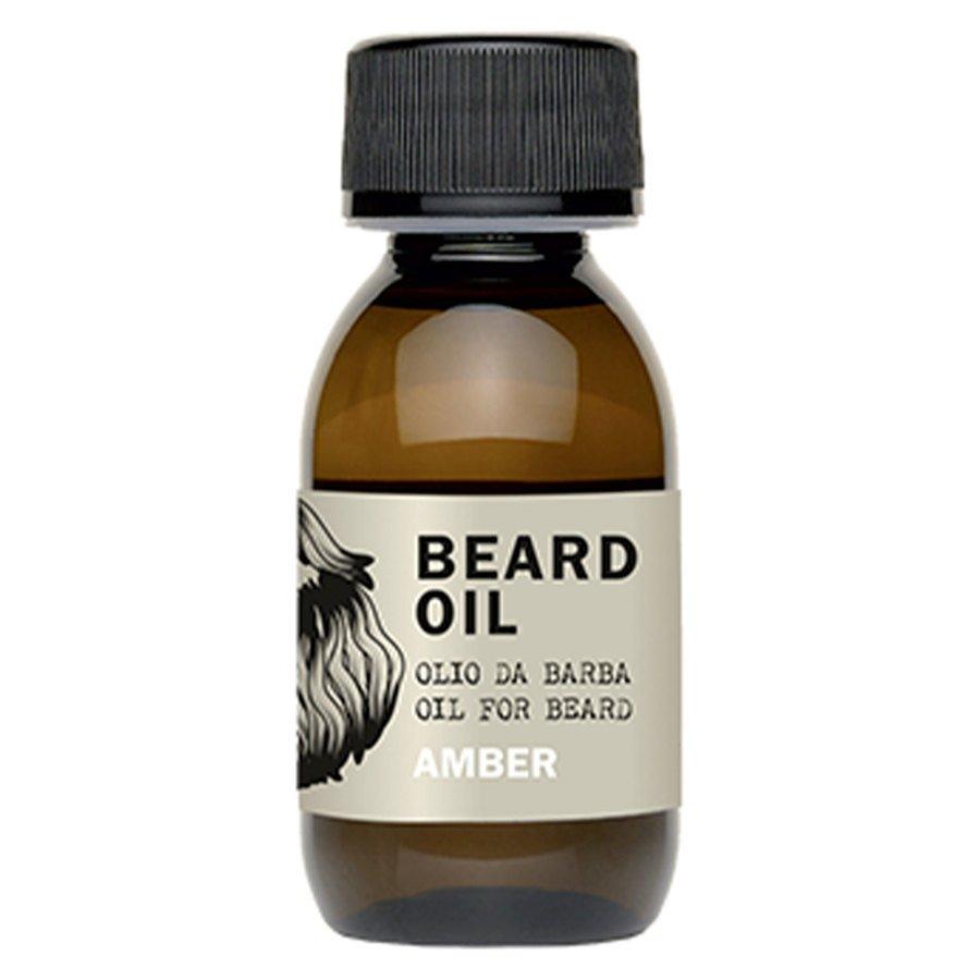 Dear Beard Beard Oil Amber 50 ml