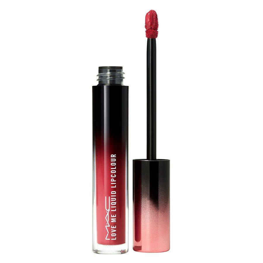 MAC Cosmetics Love Me Liquid Lipcolour Still Winning 3,1 ml