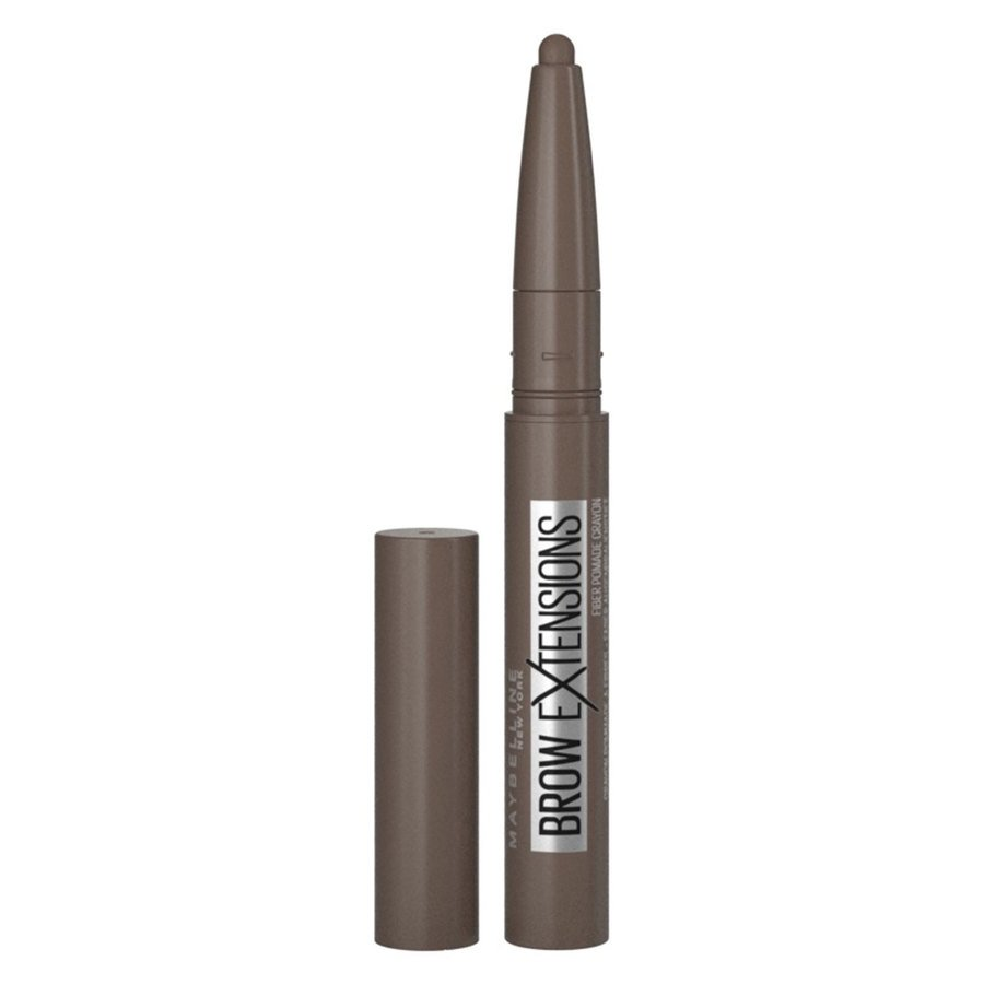 Maybelline Brow Extensions 06 Deep Brown 0,4 g