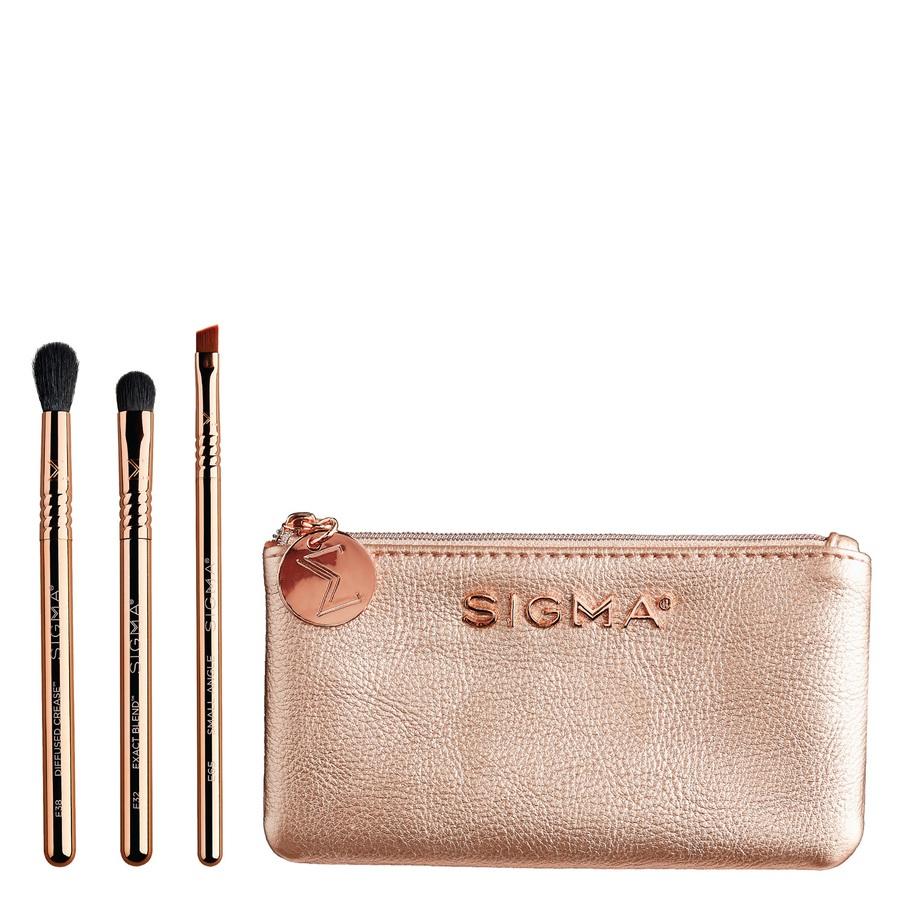 Sigma Petite Perfection Brush Set 3 st