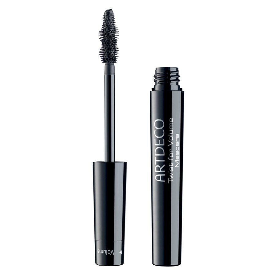 Artdeco Twist for Volume Mascara Black 8 ml