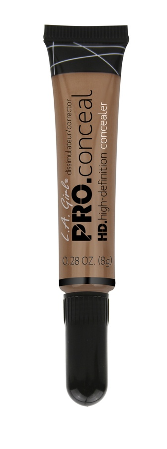 L.A. Girl Cosmetics PRO.conceal HD Concealer Espresso GC985 8 g