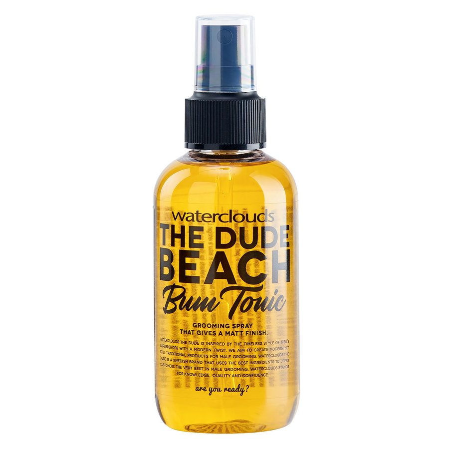 Waterclouds Dude Beach Bum Tonic 150 ml