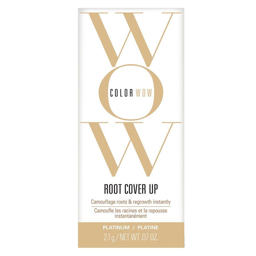 Color Wow Root Cover Up Platinum 2,1g