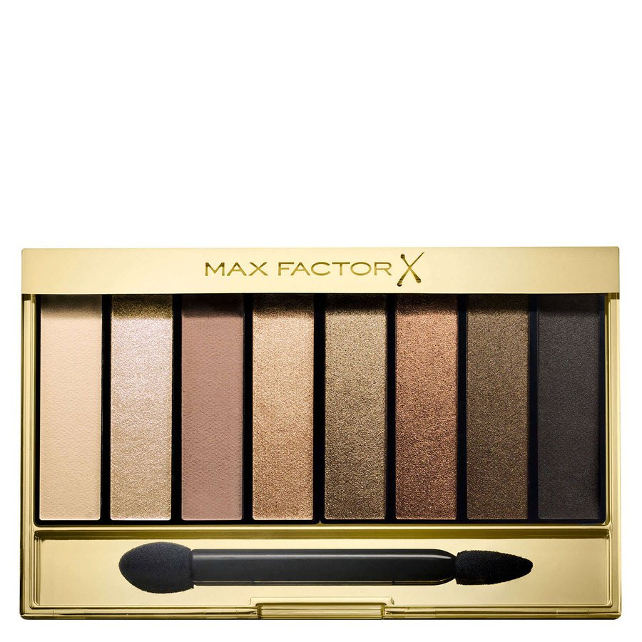 Max Factor Eye Shadow Nude Palette 02 Golden Nudes 6,5g